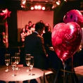 結婚式の二次会や三次会に◎高砂や控え室もご用意致します。