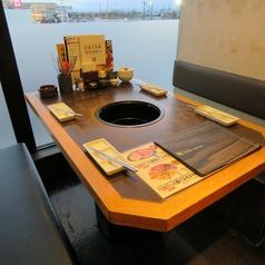 牛角 旭川パワーズ店の雰囲気1