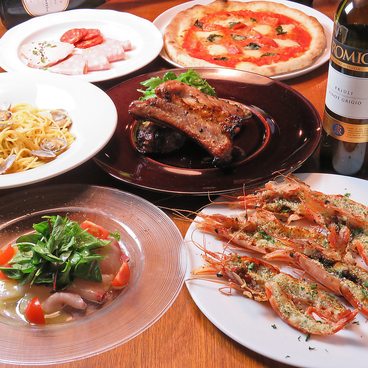 イタリアン ビストロ ヒライのおすすめ料理1