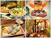 亜細亜食堂サイゴン 上町店の詳細