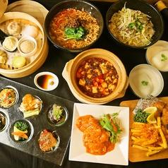 中華のえーすのおすすめ料理1