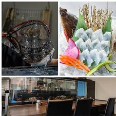 ルンゴカーニバル 原始焼き酒場 活魚と焼魚 南2条のおすすめ料理1