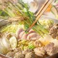 料理メニュー写真仙台名物 せり鍋
