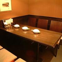 個室でお食事を楽しむなら串陣で♪