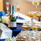 牡蠣と魚介のワイン酒場 FISHMANS SAPPORO フィッシュマンズ サッポロの雰囲気3