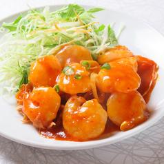 中華料理 味香閣 西新井の写真