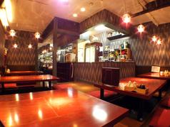 酒菜 刀削麺 郡山の雰囲気1