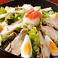 旬野菜の和風サラダ