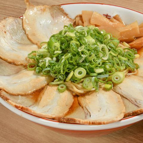 麺や一神 イオンスタイルumie店