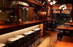 ☆美味しい料理とバリエーション豊富なお酒をお一人様でも楽しめます。