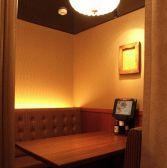 【渋谷個室居酒屋】個室風スペースもあります。【渋谷個室居酒屋渋谷東口】