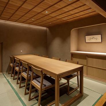 浅草 壽司清の雰囲気1