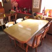 台湾料理 中華園の雰囲気2