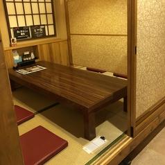 伊予万里 川之江本店の雰囲気1