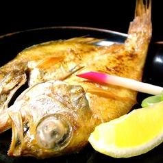 かむらのおすすめ料理1
