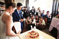 サプライズウェディング、結婚式の二次会も受付中♪
