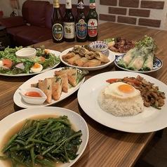 soi ソイ 33のおすすめ料理1