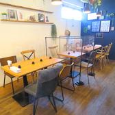 わいずcafe 折尾店の雰囲気2