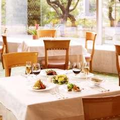 レストラン フォッセの特集写真