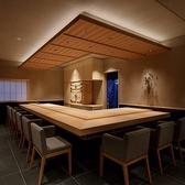 浅草 壽司清の雰囲気2