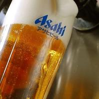 美味しい生ビール!長町駅から徒歩1分。会社帰りに◎!