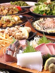 酔虎伝 大須店のおすすめ料理1