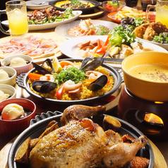 トリフェス 高田馬場店のおすすめ料理1