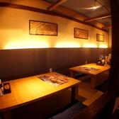 長屋ステーキ インターパーク店の雰囲気2