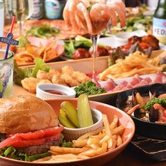 肉バルダイニング London London 蒲田店の写真