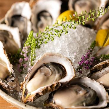 牡蠣と日本酒 四喜 池袋西口駅前店のおすすめ料理1