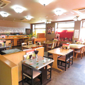 台湾料理 中華園の雰囲気3