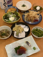 簸川 ひかわ 溜池山王店のコース写真