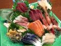 料理メニュー写真北海道知床羅臼8点盛り