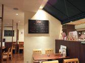 バール イタリアーノ ベラ 水戸エクセル店の雰囲気3