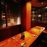 牡蠣と日本酒 四喜 池袋西口駅前店の雰囲気3