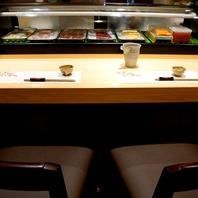 藤沢で大人なカウンターデートするなら「鮨かっぽう圓」