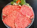 料理メニュー写真しゃぶしゃぶ・すきやき 特選牛ランチ