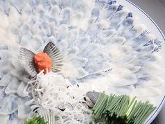 旨い魚と旬菜料理 ふくとくの写真
