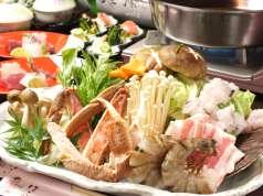 ほこ 魚菜と地酒の特集写真
