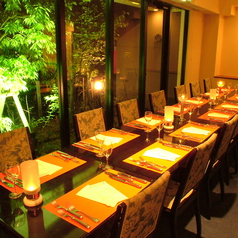 サンマルク 徳島沖浜店 ベーカリーレストランの雰囲気1