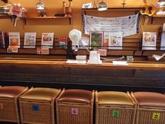 足湯カフェ もみの湯 上野店