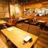 アロハテーブル ナチュラル ALOHA TABLE natural 広尾店のおすすめポイント1