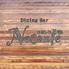 Dining Bar Neconte ネコンテのロゴ