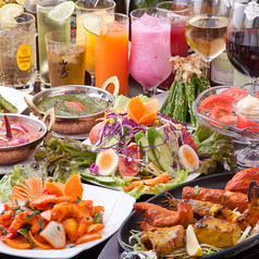 HIRA 大門店のおすすめ料理1