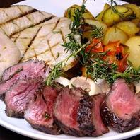 肉×牡蠣×イタリアンをお気軽に美味しく。