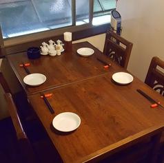 2名様から10名様用の個室席!少人数の飲み会やお食事会にぴったり!