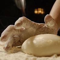 サルヴァトーレピッツァの美味しさの理由!
