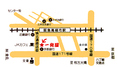 阪急高槻駅徒歩5分・JR高槻駅徒歩10分☆深夜2時まで営業しており、セットメニューや一品料理、ごはんものもご用意しておりますので、ファミリーでランチでも、飲み会終わりの〆にもご利用いただけます!!