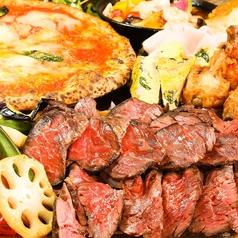 トラットリア メリメロ TRATTORIA Meli Meloのおすすめ料理1