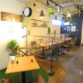 わいずcafe 折尾店の雰囲気3